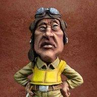 Captain Bubba